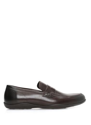 Harrys Of London Ayakkabı Kahve